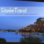 Тур Египет -WESTIN SOMA BAY GOLF RESORT 5* - все включено - 10 ночей