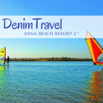 Тур Египет - DANA BEACH RESORT 5 * - авиа из Киева 10 ночей