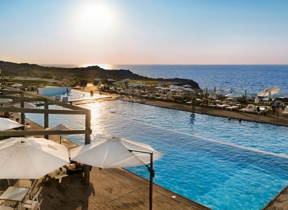 Тур Греция - - Hotel Cretan Pearl Resort & Spa - авиа из Польши
